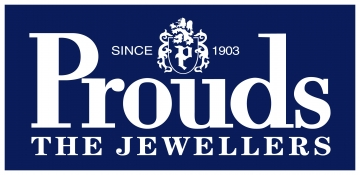 3be4d1a96 Prouds Jewellers | Ashfield Mall