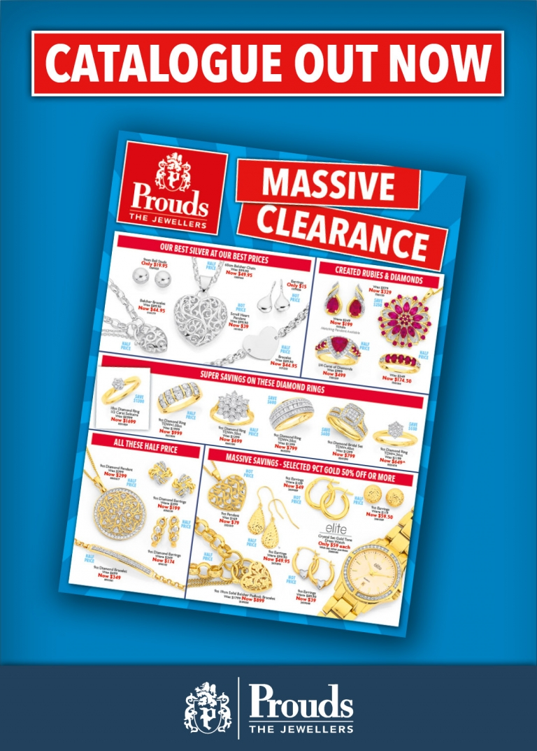 5f4dbb389 Prouds Massive Clearance Catalogue