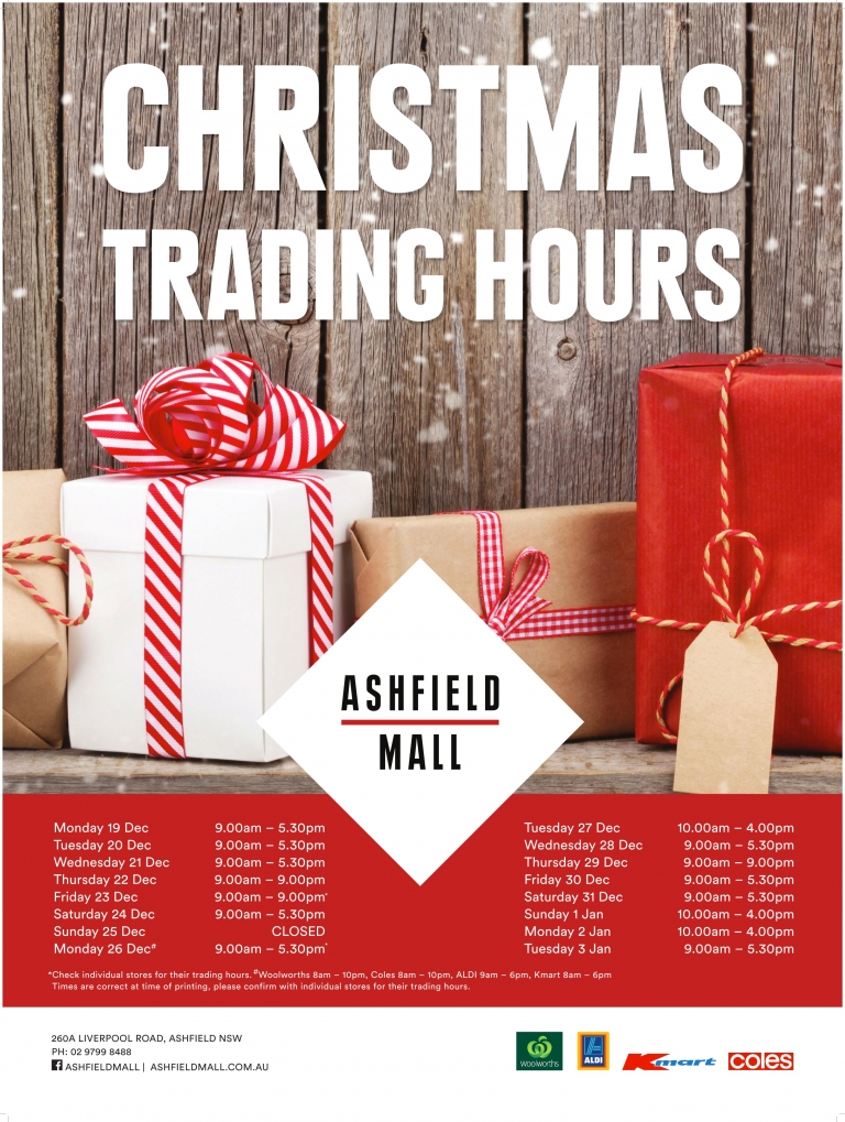 Forex trading hours christmas